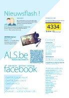 ALS Liga-magazine 173 - test - kopie - Page 2