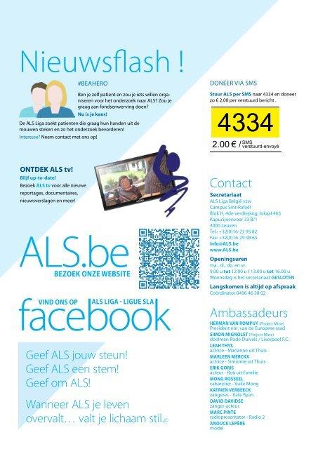 ALS Liga-magazine 173 - test - kopie