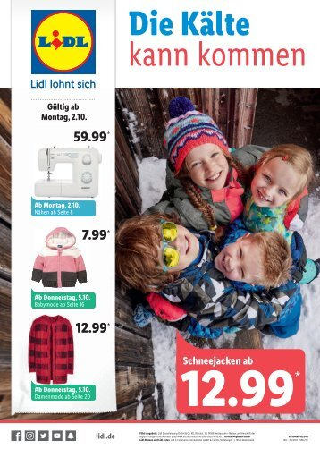 lidl-magazin kw40