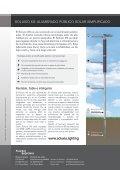 Soluxio XS: la columna iluminación solar eficiente - Page 2