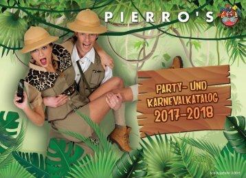 Pierros 2017-2018