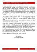 JAHRESBERICHT 2010 - bei der Freiwilligen Feuerwehr Hallein - Page 4