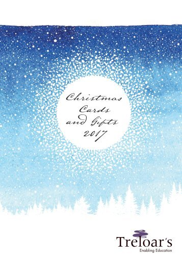 Christmas Card & Gifts 2017