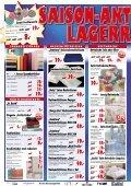 Saison-(Raus-)Verkauf - Betten Salle Bünde - Page 2