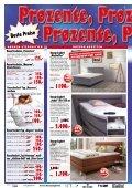 Saison-(Raus-)Verkauf - Betten Salle Bünde - Page 4