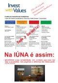 Revista de Investimentos da IÚNA ENGENHARIA. - Page 4