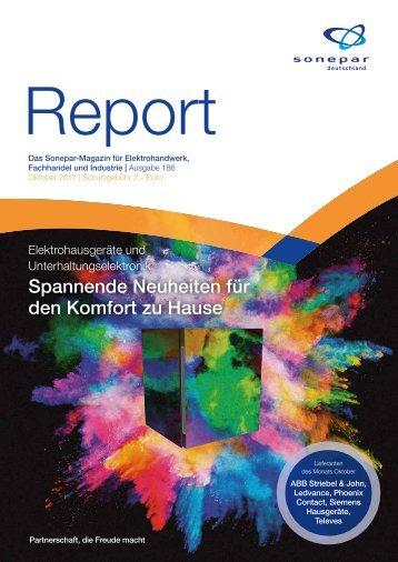Report Oktober 2017