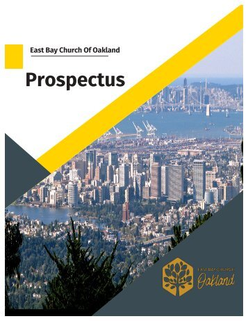 East Bay Perspectus