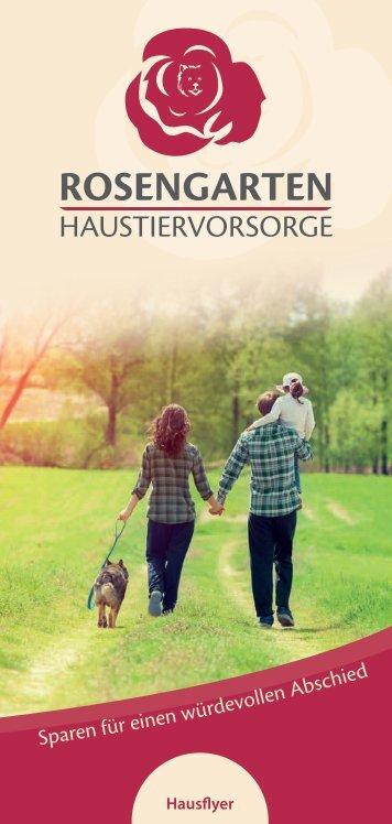 Haustiervorsorge
