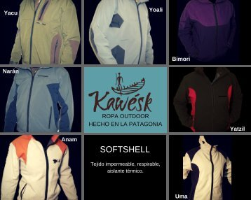 ROPA OUTDOOR