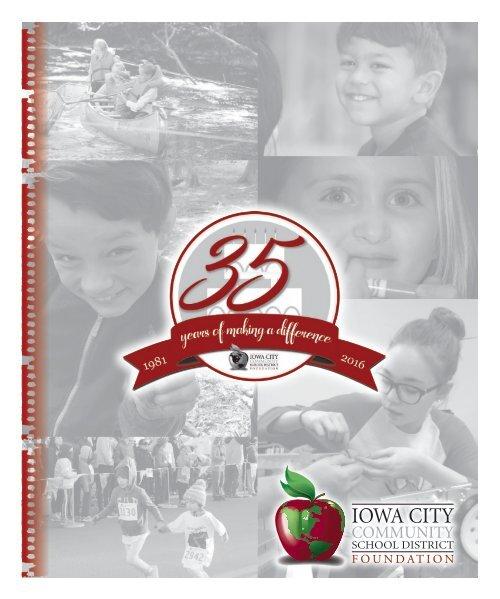 Iowa City Community School District Foundation