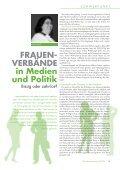 LANDFRAUEN UND POLITIK - Deutscher LandFrauenverband e.V. - Seite 3