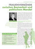 LANDFRAUEN UND POLITIK - Deutscher LandFrauenverband e.V. - Seite 5