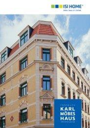 Fotobuch Karl Möbes Haus - Gießerstraße 63 in Leipzig