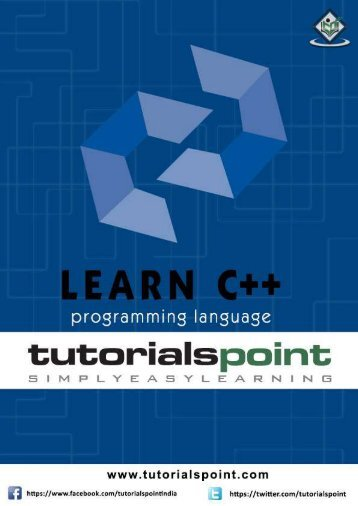 cpp_tutorial