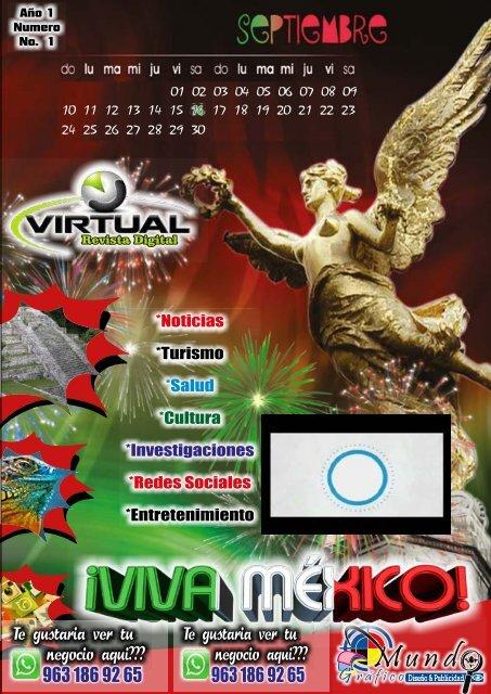 Revista Digital Salúd VE