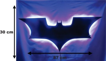 Batman quadrado 1