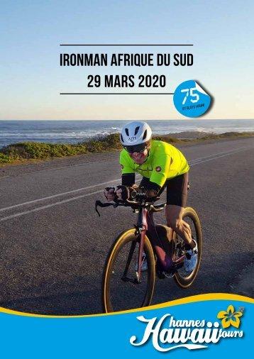 Hannes Hawaii Tours - IM Südafrika 2018 FR