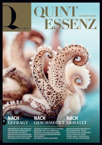 Quintessenz 02 | 2017 - quintessenz_02_17.pdf