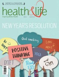 Health & Life Magazine January 2017