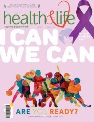 Health & Life Magazine February 2017