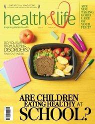 Health & Life Magazine March 2017