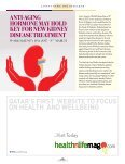 Health & Life Magazine March 2017 - Page 6