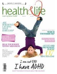 Health & Life Magazine May 2017