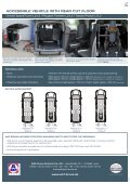 Product Sheet SpaceTourer Traveller Proace  - Page 2