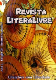 Revista LiteraLivre 5ª edição