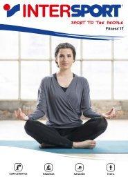 Catálogo INTERSPORT Fitness 2017