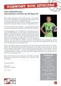 Spieltagsnews Nr. 2 gegen VfL Oythe - Seite 3