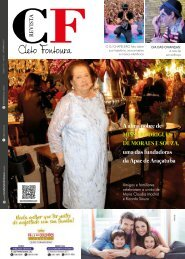 Revista Cleto Fontoura 15º Edição