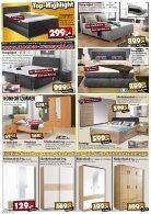 Kranepuhls optimale Möbelmärkte - Tiefpreis-Festival: unglaublich sparen! - Seite 6