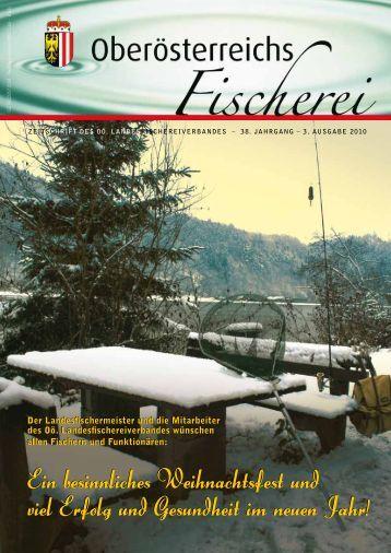 In der Enns zwischen - Oberösterreichischer Landesfischereiverband