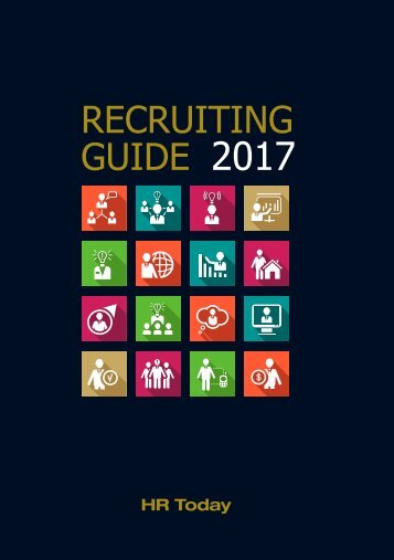 Recruiting Guide 2017