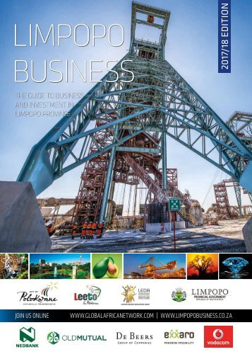 Limpopo Business 2017-18 edition