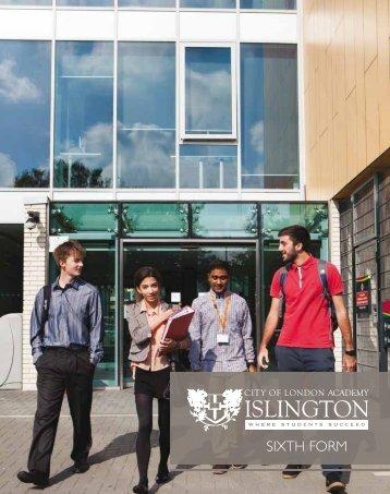170915 Sixth Form Prospectus 2017-18_Final