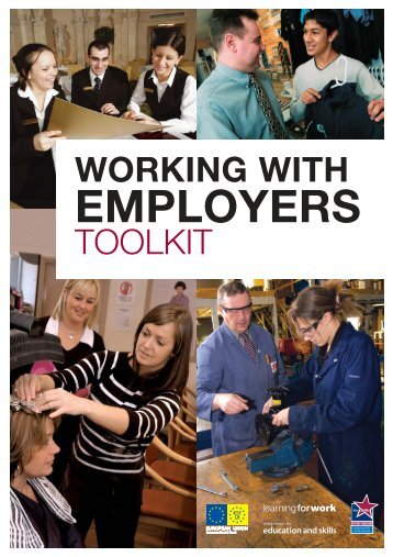 LFW Employers Toolkit