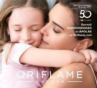 Oriflame katalógus 2017/14