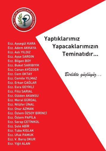 Zonguldak Bartın Birlikte Güçlüyüz