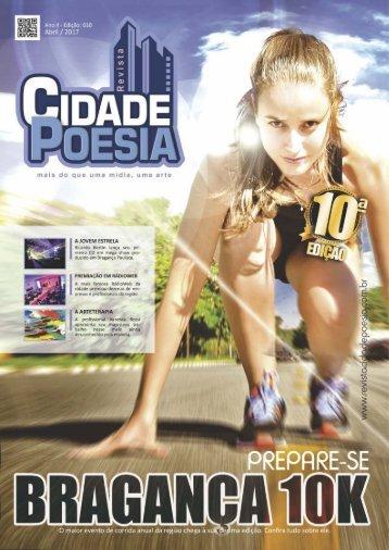 Revista Cidade Poesia - Edição: 010