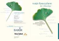 Wald-Beautyfarm