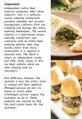 Online Food Ordering - Page 4