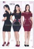 #611 Catálogo  Diva Fashion Ropa para Mujer y Ninas  - Page 3