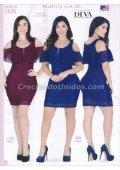 #611 Catálogo  Diva Fashion Ropa para Mujer y Ninas  - Page 4