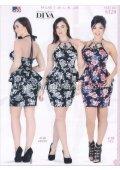 #611 Catálogo  Diva Fashion Ropa para Mujer y Ninas  - Page 5