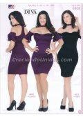 #611 Catálogo  Diva Fashion Ropa para Mujer y Ninas  - Page 7