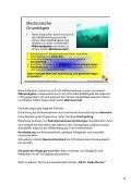 Einsätze bei stehenden Gewässern - Il Giornale della Protezione ... - Seite 6