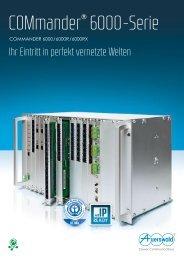 Auerswald_COMmander 6000-Serie_online